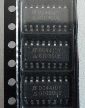 dy21o1数字表电路图