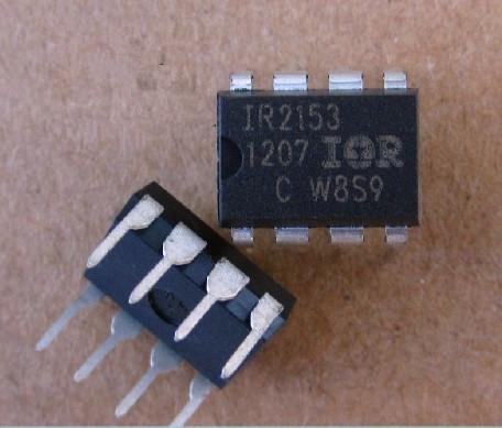 集成电路icir2153pbfm电源驱动芯片ir2153pbf现货热卖
