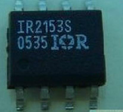 驱动电源芯片ir2153s,长期供应ir2153s