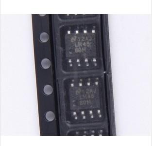 经销供应音频放大IC音频芯片LM4880MAB类音频放大器