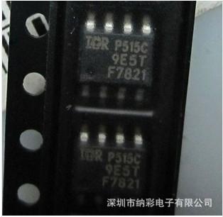原厂供应mos逻辑电平门irf7821irf7821trpbf原装进口