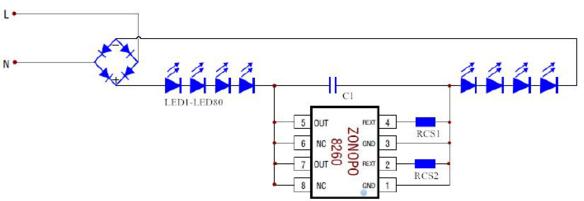 电路 电路图 电子 原理图 584_201