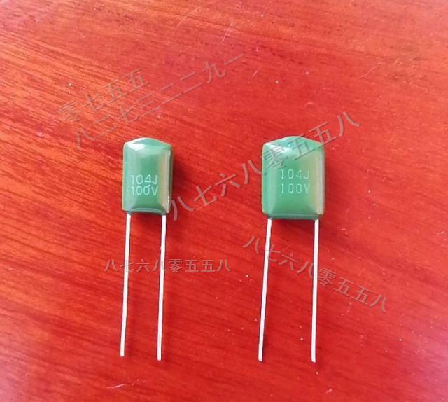 104J100V,104J 100V 涤纶电容