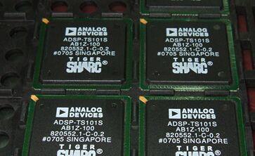 ADSP-TS101SAB1Z-100