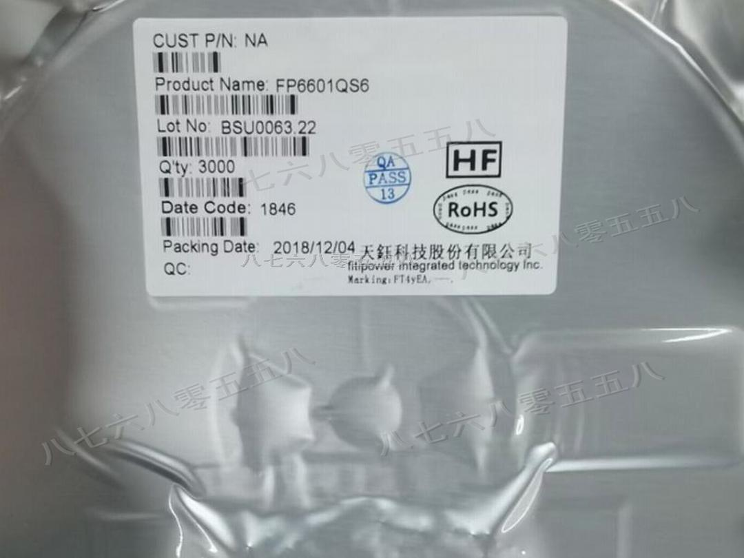 FP6601QS6