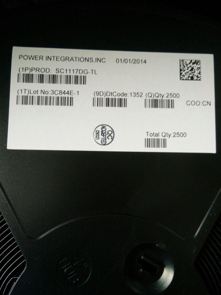sc1117dg-tl-集成电路-51电子网