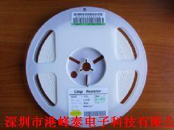 代理厚生 国巨 三星 SUP贴片电阻全系列0201 0402 0603 0805 1206产品小77欧美 图片