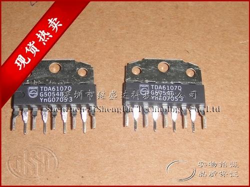 tda6107q-集成电路-51电子网