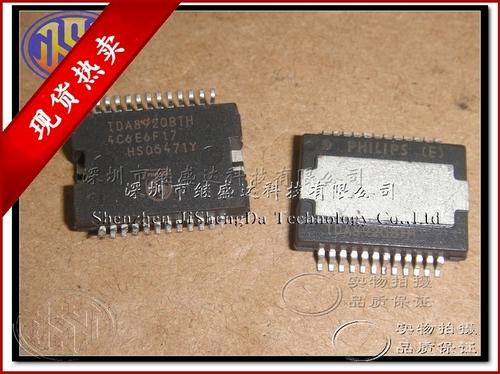 tda8920bth-集成电路-51电子网