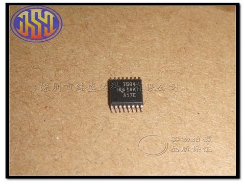tl594cpw t594-集成电路-51电子网