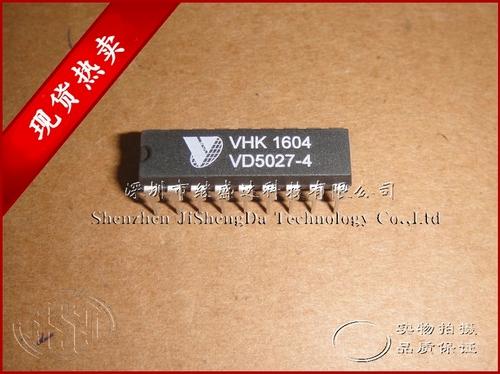 vd5027-4-集成电路-51电子网