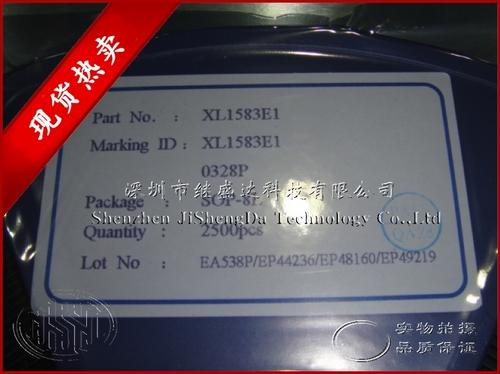 xl1583e1-集成电路-51电子网