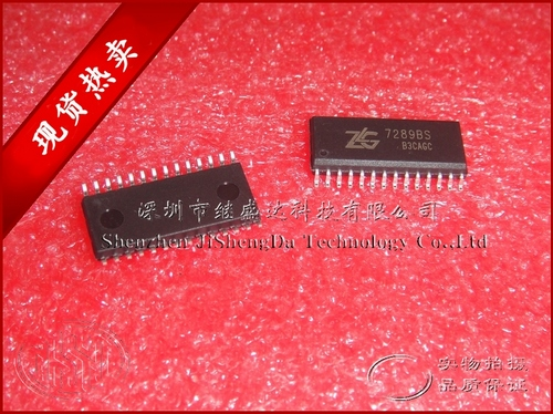 zlg7289bs-集成电路-51电子网