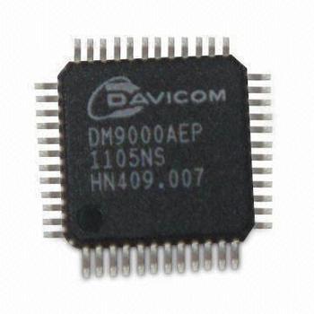 dm9000aep-集成电路-51电子网