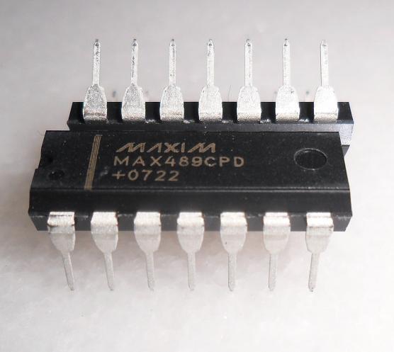 max489cpd-集成电路-51电子网