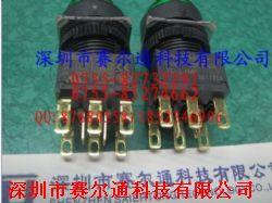 A16-2 欧姆龙按钮开关产品图片