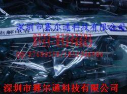 10V470UF电解电容 105度5000h产品图片