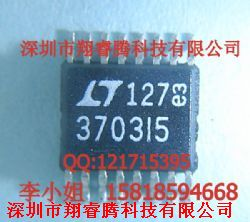 LTC3703IGN产品图片