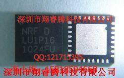 NRF24LU1P-F16Q32-R产品图片