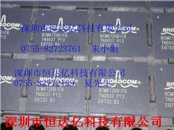BCM8726BIFB产品图片