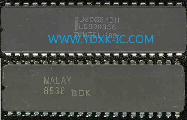 d80c31bh 集成电路ic amd供应商
