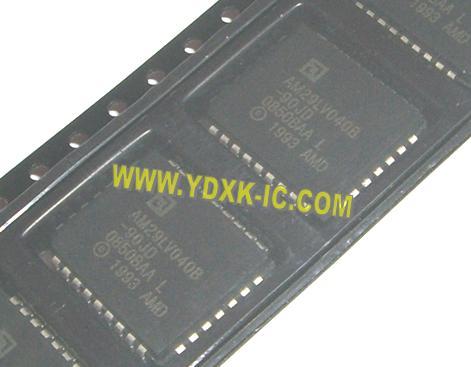 用途:集成电路ic 规格:原厂规格 市场价格: 生产厂家:原装 am29lv040