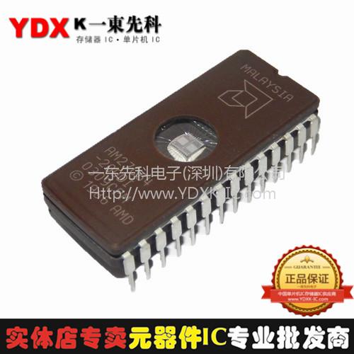 本站价格: 用途:集成电路ic 规格:dip 市场价格: 生产厂家:amd am27c6