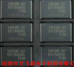 K9F2808UOC-PCBO产品图片