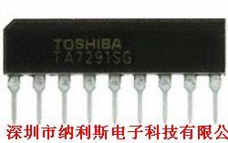 TA7291S产品图片