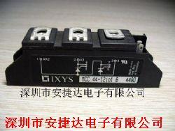 MCC44-12iO1B 德国艾赛斯(IXYS)系列可控硅、三相整流桥、IGBT模块产品图片