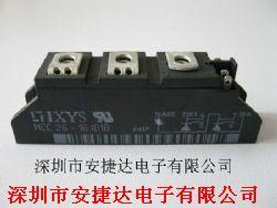 MCC26-16I01B德国IXYS(艾赛斯)可控硅模块全新原装产品图片