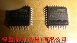ATMEGA48V-10AU产品图片