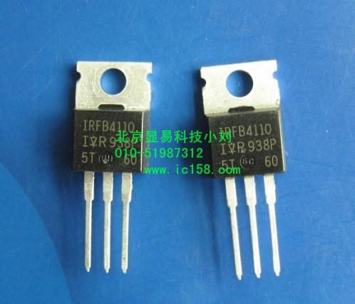 irfb4110pbf-集成电路-51电子网