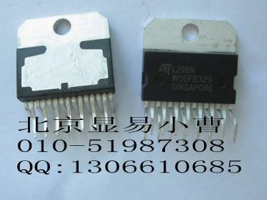 l298n-集成电路-51电子网
