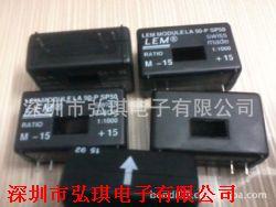 LEM电流传感器HAS 100-S/SP50 产品图片