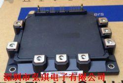 7MBP50RA120 富士模块产品图片