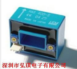 LEM电流传感器HAS600-S产品图片