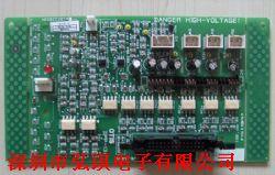 星码电梯驱动板DPP-131产品图片
