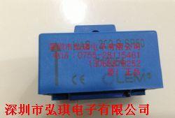 HAS300-S/SP50 莱姆电流传感器产品图片