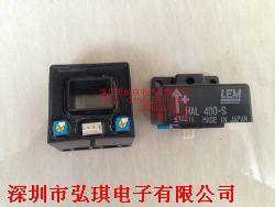 HAL400-S 霍尔LEM电流传感器产品图片