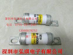 660GH-100A 快速熔断器产品图片
