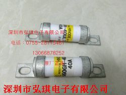 660GHX125 快速熔断器产品图片