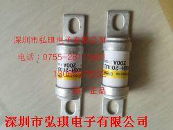 660GHX-125A HINODE(日之出) 熔断器 产品图片