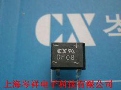 DF06直插整流桥产品图片
