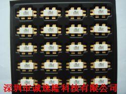 U乐国际娱乐经销SEMELAB 射频管产品图片