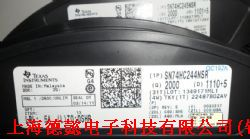 SN74HC244NSR产品图片