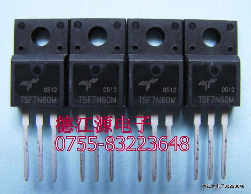 tsf7n60m-集成电路-51电子网