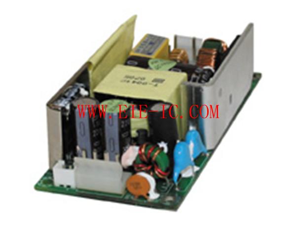 Lambda电源 Lambda电源DSP系列 Lambda电源模型选择。 模型DSP10DSP30DSP60DSP100 AC输入电压VAC90-264VAC,II类双重绝缘(无需接地) 输入频率赫兹47-63HZ 直流输入电压VDC120-370VDC 浪涌电流(115/230VAC)一15/30A25/50A30/60A30/60A 功率因数和闪烁-符合EN61000-3-2,EN61000-3-3 输出电压精度%标称的1% 线路调整%1% 负载调整%1% 纹波和噪声(20MHz的BW)MV50mV的