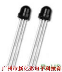 草帽红外接收头|5mm接收头|HS0038B,草帽型接收头产品图片