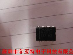 MAX488CPA产品图片